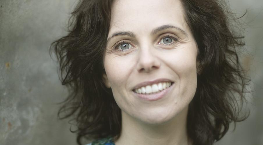 Tine Sønderby er antropolog og hovedkraften bag Praxis21