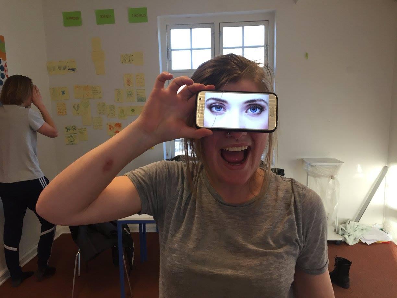 Kulturcamp – evaluering af talentudvikling i teaterverdenen